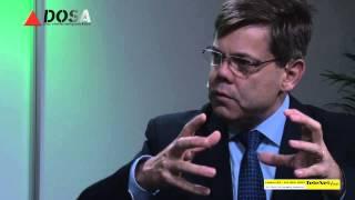 TeleNetfair 2014 Talk: Green.ch CEO Franz Grüter zum Thema Domains, Datacenter und Greenmulti