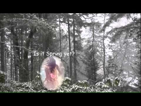 Semantics: Thinking Spring, Feeling Winter