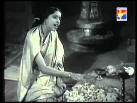 The old krishna song from chintamani 1937