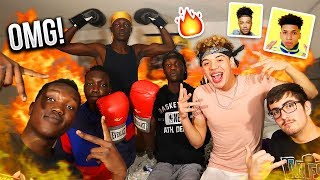 CAN YOU RAP LIKE THEM?! (NLE CHOPPA, BLUEFACE & MORE) 🔥