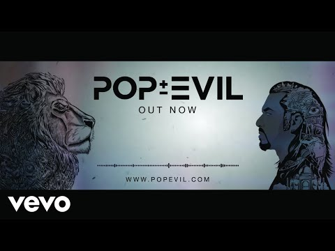 Pop Evil - Be Legendary (Official Audio)