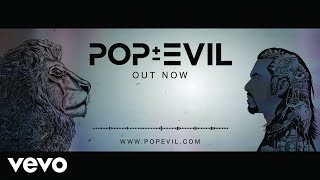 pop evil be legendary official audio