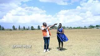BEHIND THE SCENE SAMMY K  &  SAMKI MEDIA VIDEO MAKING #BETH THE STARRING