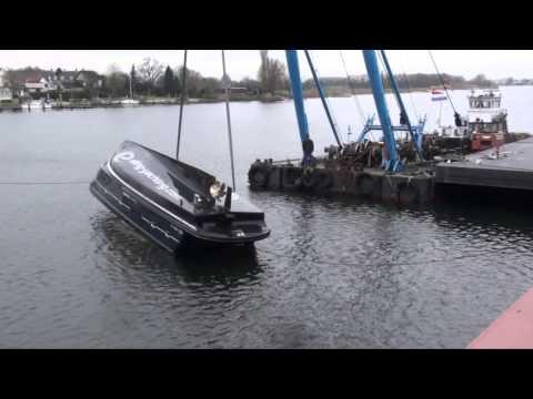Яхта  Elling