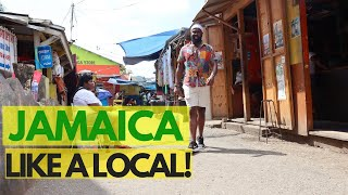 The Local's Guide To Jamaica | Things To Do