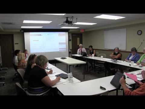 Community Health Improvement Program (CHIP) board meeting 6-09-2016