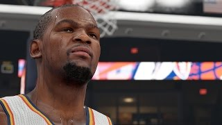 NBA Live 15 - Hands-On Preview