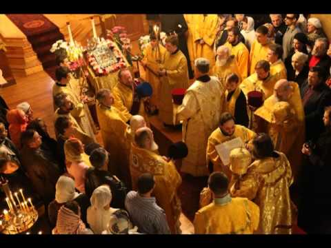 "Cappella Romana ""Kontakion of the Mother of God"""