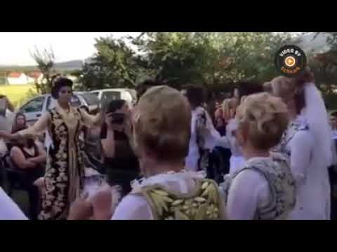 Makedonya adetleri Üsküp Kosova