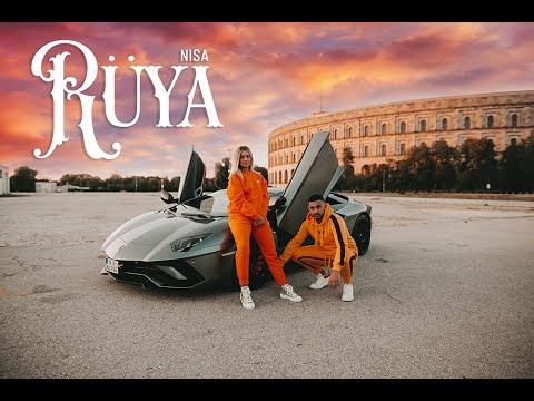 Nisa - Rüya (Prod. by Siesto)