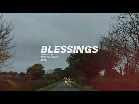 (FREE) Dark Dramatic Chill Trap Beat 'Blessings' (Prod. Mors)