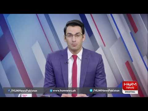 Live:Program Pakistan Tonight