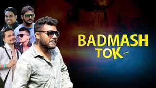Santu odia comedy #santu#Badmash Toka