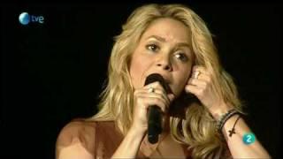 Shakira La Pared Rock in Rio Madrid 2010.mp3