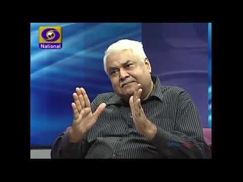 CA Amit Arora - IAS Sunil Soni - DG, Bureau of Indian Standards - Doordarshan