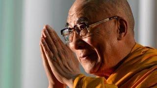 Zprávy NTD - Dalajláma: Pro Čínu neexistuje jiná alternativa než politická reforma