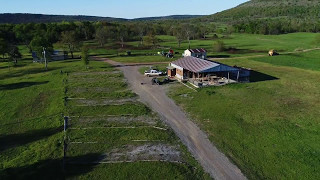 Buck Creek Ranch: 1600 N Newkirk Road, Daisy, OK | Briggs Freeman Sotheby's International Realty