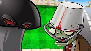 Plants VS Zombies - JEROMEASF TRIES THE MINIGAMES!