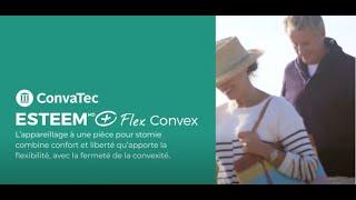 ESTEEM+ Flex Convex