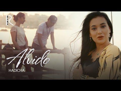 Hadicha - Alvido