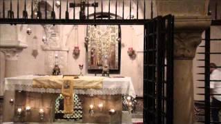 молитва Святителю Николаю Чудотворцу(Базилика Св. Николая, г. Бари, Италия., 2013-11-24T15:44:31.000Z)