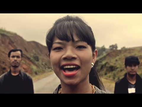 The Lost Ones  - Never Too Small To Rise (The Chapter, Lily & Banshan) Official Video.. Shillong