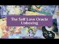 The Self Love Oracle Unboxing and First Impressions