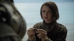 Arya Stark wird Niemand 1 - 12 - Game of Thrones Staffel 5  Folge 2 (Anfang) (german)