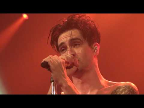 Panic! At The Disco - LA Devotee (Amsterdam, NL, 26/05/16)