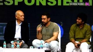 Aamir Khan Disgusted With AIB Knockout Roast Of Ranveer Singh And Arjun Kapoor