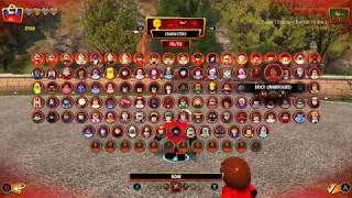 Lego The Incredibles Save Game PC 100%
