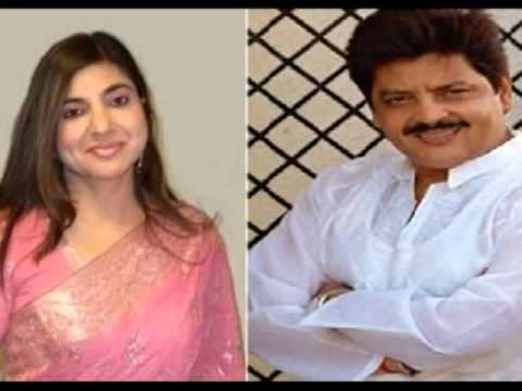 Best Of Udit Narayan And Alka Yagnik  Jukebox    Part 4 4 HQ