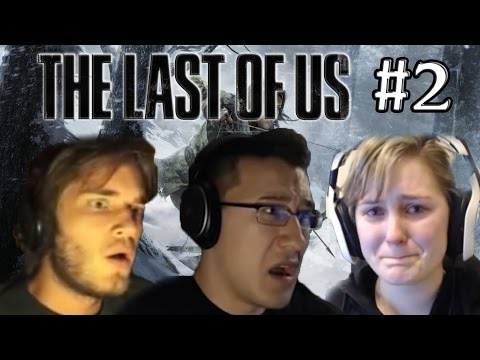 YouTubers React To: The Last Of Us #2