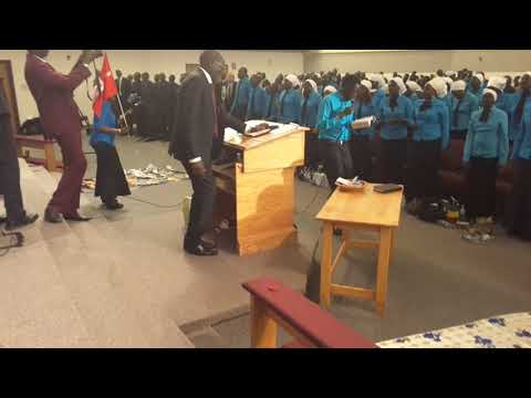 North America Nuer Christians Youth for Peace Mini Conference, Calgary, Alberta Canada 2018