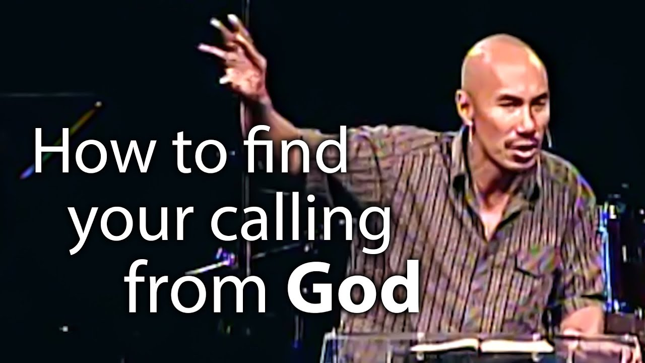 Download How to find your calling from God - Francis Chan