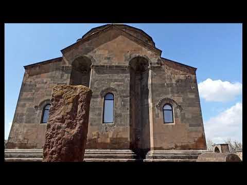 Что можно увидеть в храме святой Рипсимэ