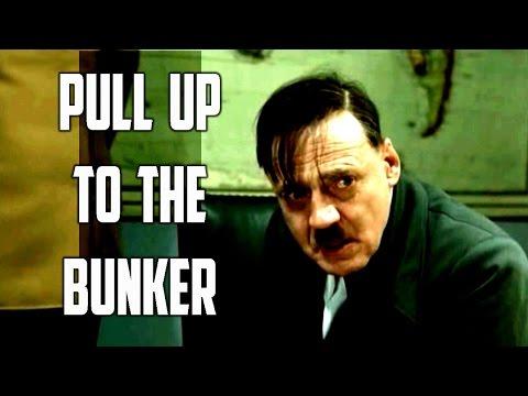 Pull up to the bunker ® parodie mozinor