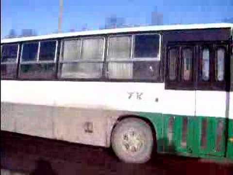 Ikarus 280 TAK 2943,Peterburi mnt 22.03.06a.