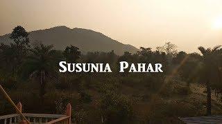 Susunia Pahar Tour | Travel-Food-Explore |