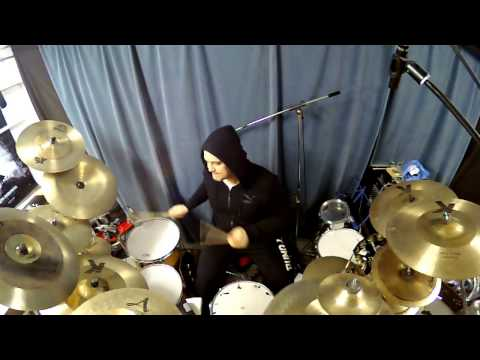 (Drum cover) Katy Perry: Choose Your Battles