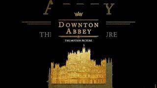 Downton Abbey Movie, 2019