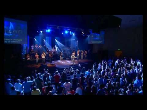 PlanetShakers - Everythings Changed