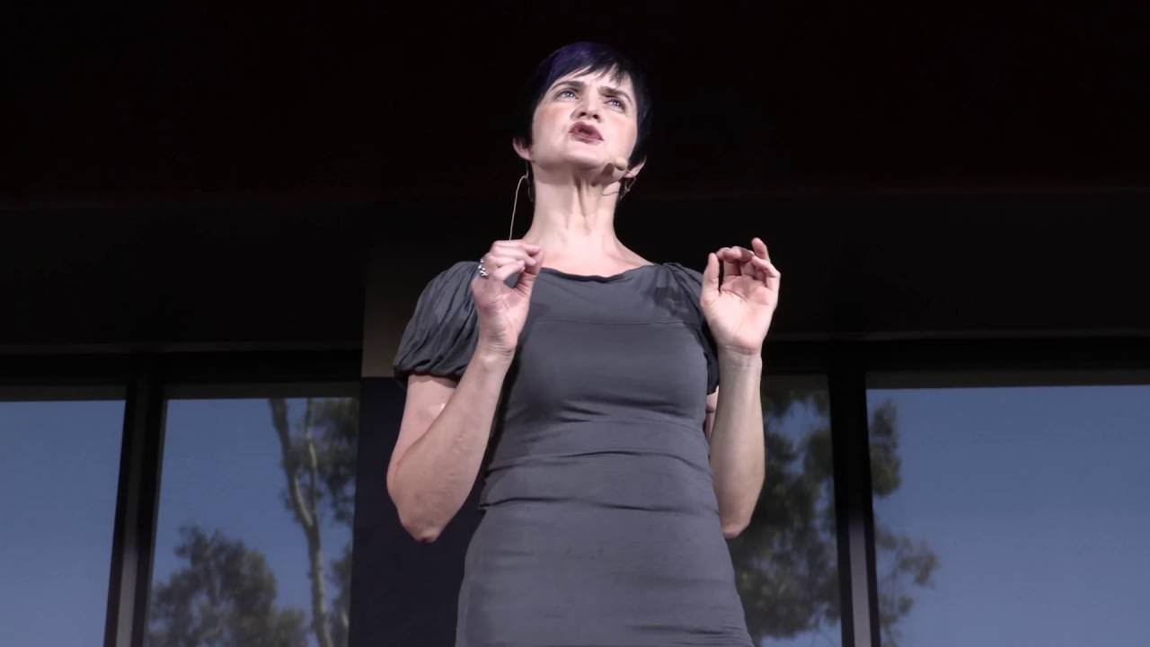 Beyond Winning | Janet O'Shea | TEDxUCLA