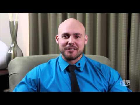 Meet Andrew Gordon | Big Brother Canada 2