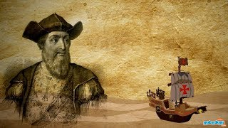 Vasco Da Gama - Portuguese Explorer | History for Kids