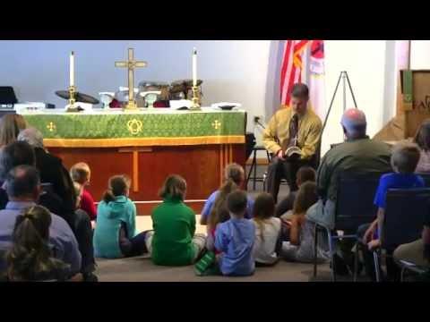 20161016 Faith Lutheran Little Falls MN