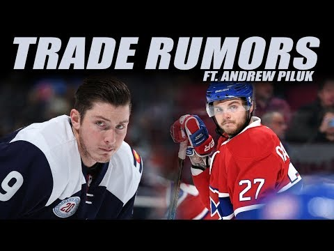 Trade Rumors & Moves From Around the League