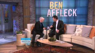 Ben Affleck on Being a Father