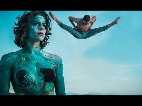 Renée Sunbird | Dive into the blue | Official Music Video