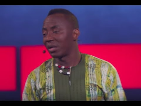 Presenting Africa's reality | Omoyele Sowore